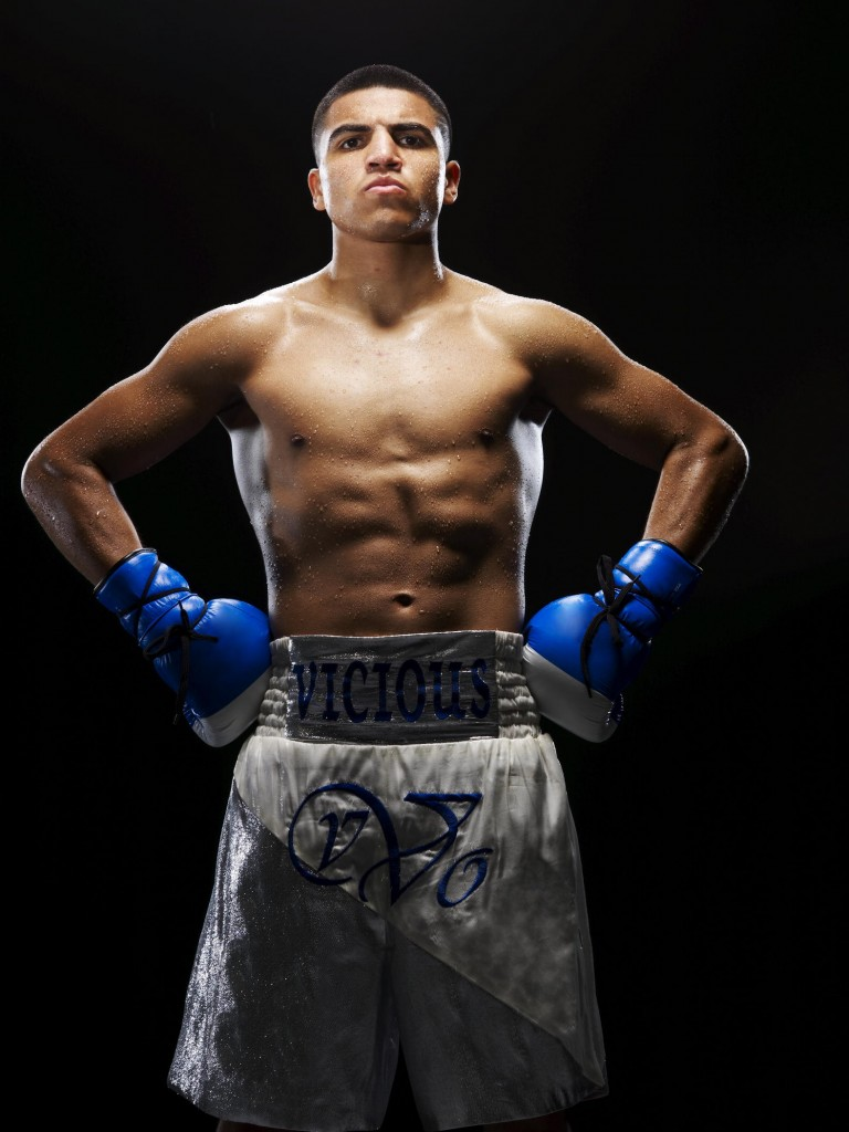 Victor Ortiz