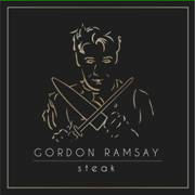 Sign: Gordon Ramsay Steak