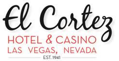 El Cortez Sign