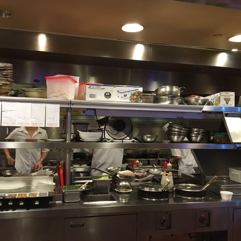 Noodle Exchange Kitchen